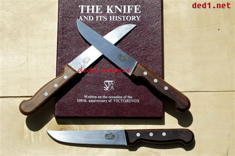 Krischef Pisau Daging 16 5 Cm pisau daging lurus cap payung victorinox stok lama