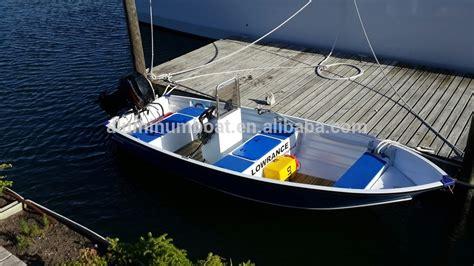 aluminum fishing boat manufacturers 14ft aluminum boat with console buy aluminum boat with