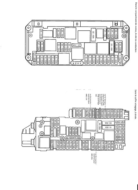 mercedes w124 wiring diagram pdf mercedes wiring diagram