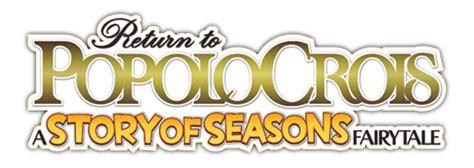 Kaset Cartridge Nintendo 3ds Popolocrois Story Seasons Fairytale return to popolocrois a story of seasons tale review hackinformer
