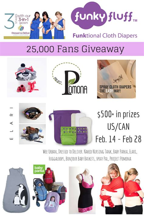 Fan Giveaways - giveaways archives cloth diaper addicts