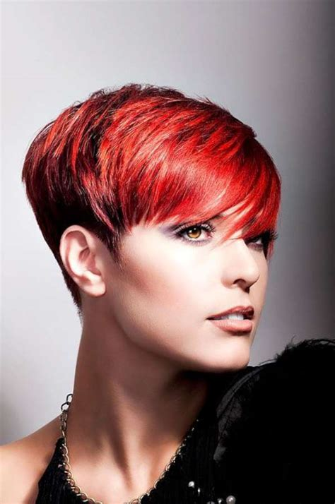 new short hair model 2015 2015 short hair models fashion and women