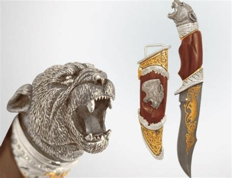 highest pocket knife the 10 most expensive knives in the world