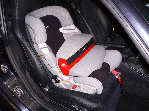 porsche 911 baby seat 911tt rear child seats 6speedonline porsche forum and
