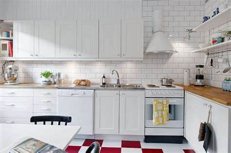 Modern Kitchen With White Cabinets White Modern Kitchen Designs Huntto
