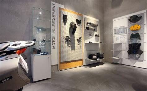bmw showroom design bmw motorrad international showroom concept visplay