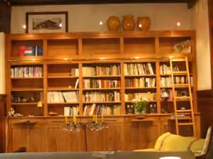 Bibliothèque Avec Tiroir by Agencement