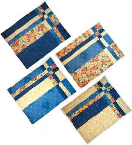 best 25 placemat patterns ideas on mug rugs