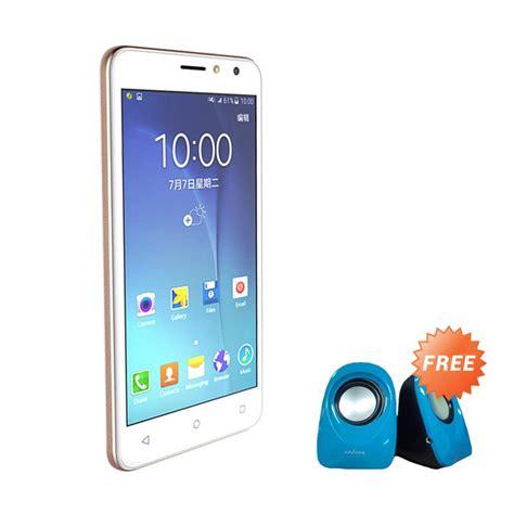 Speaker Hp Advan Jual Advan S5e Smartphone Gold 8gb 1gb Speaker Advan Harga Kualitas Terjamin