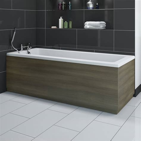 bathtub panel remodel a bathroom with wooden bath panels best house design