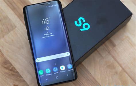 samsung galaxy s9 un des meilleurs t 233 l 233 phones du moment test avis