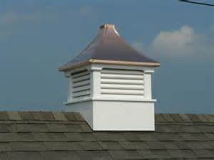 Cupola Roof Air Ventilation Chimney