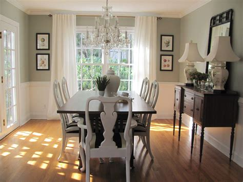 dining room paint colors with chair rail search