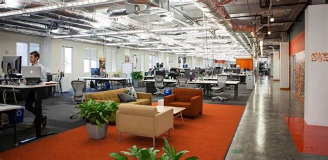 facebook office interior design 5 creative modern office designs that make work fun interior design design news and