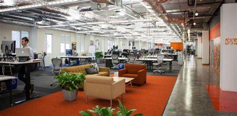 facebook office interior design 5 creative modern office designs that make work fun