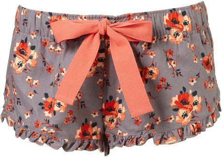 You Ve Sweet Sleepwear Oranye 25 best ideas about pajama shorts on pajamas
