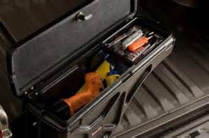 undercover sc300d black swing storage box