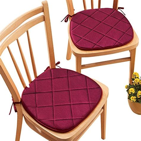 seat pads dining room chairs dining room chair cushions