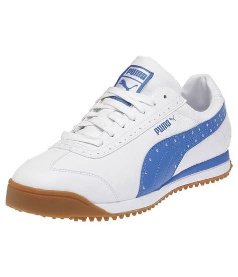 roma shoes roma shoes white blue 2013 golfonline