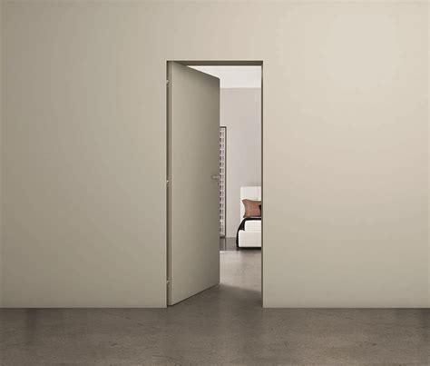 porta a filo muro filomuro zero porta a filo muro by adielle