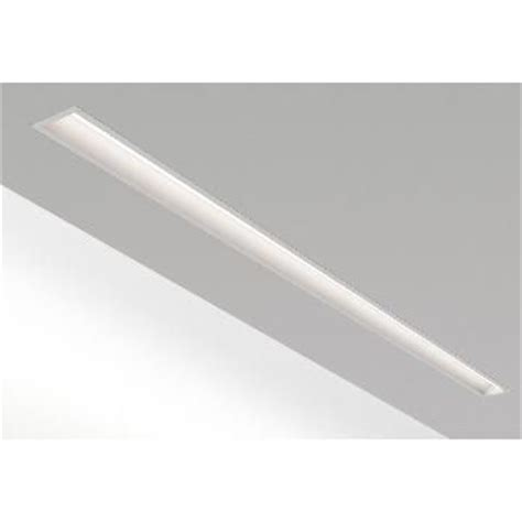 Wall Washer Light Fixtures Lightplane Linear Recessed Wall Washer One Led Light Fixture Lighting Lighting We