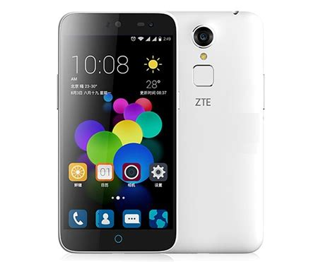 Hp Zte Blade A1 Zte Blade A1 C880s Price Review Specifications Pros Cons