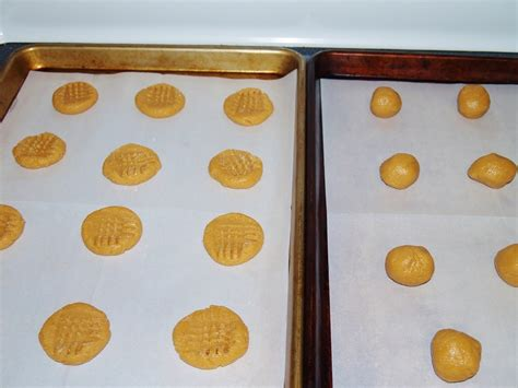 Monasari Butter Cookies With Syrup peanut butter and syrup cookies kelli s kitchen