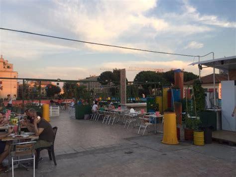 terrazza su roma picture of pizzeria frontoni l arte
