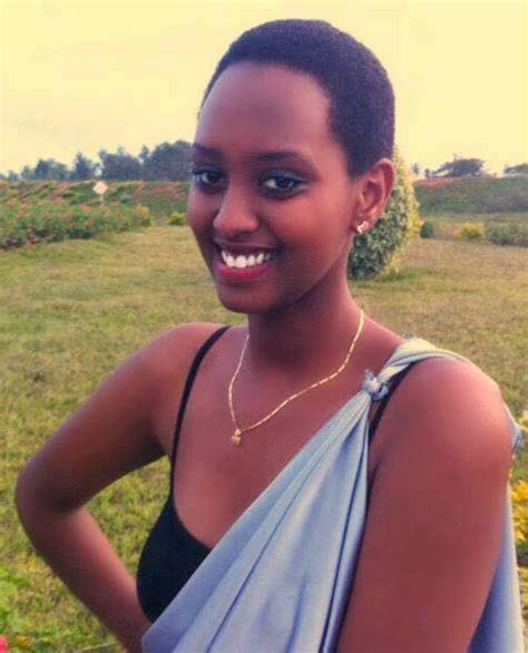 First Family Obama by Celebs Who Give Back Ange Kagame Of Rwanda