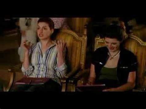 film terbaik anne hathaway the princess diaries 2 trailer youtube