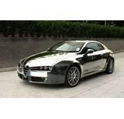 2005 Alfa Romeo Brera  Pictures CarGurus