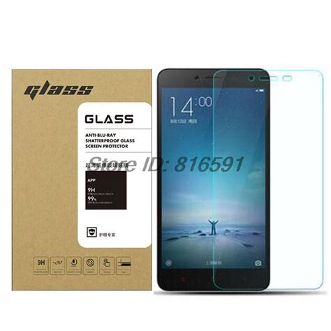 Diskon Tempered Glass 0 26mm Xiaomi Redmi 3 3s Curved Edge Taff Japan xiaomi redmi note 2 tempered glass 0 26mm 2 5d explosion proof screen protector for xiaomi redmi