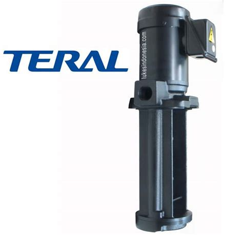 Pompa Teral Teral Coolant