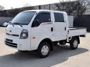 Does Kia Make A Truck Pictures Of Kia Trucks Html Autos Weblog