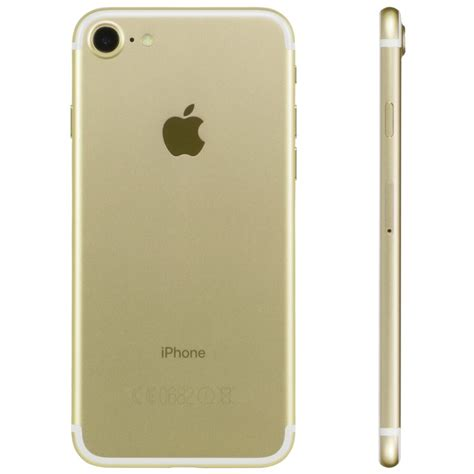 Iphone 7 32gb Gold apple iphone 7 32gb gold mn902zd a smartphones photopoint