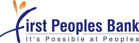 peoples bank peoples bank