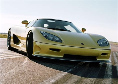 koenigsegg ccr the fastest cars in the world pictures specs