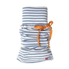 Basic Comfort Ultimate Crib Sheet by 1000 Images About Blue And White Striped Sheets On