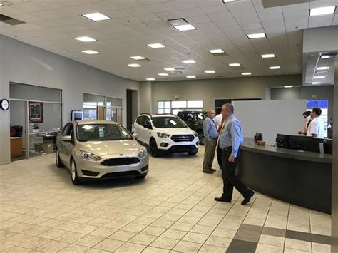 Ford Dealership Tuscaloosa Al Tuscaloosa Ford Tuscaloosa Al 35405 3829 Car Dealership