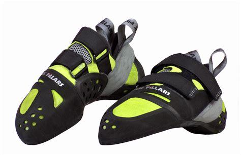 rock pillars climbing shoes climbing shoes rock pillars ozone qc fanoutdoor