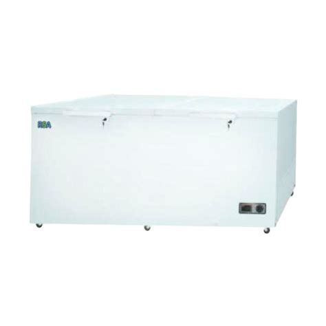 Harga Freezer Rsa jual rsa freezer box cf 600 putih chest freezer 600l