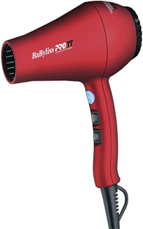 Babyliss Infrared Hair Dryer babylis pro babtt5585 tourmaline titanium 3000 dryer review