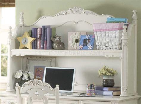 cinderella bedroom cinderella bedroom 1386 in white by homelegance w options