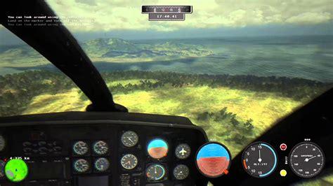 best helicopter simulator helicopter simulator search rescue mission pc