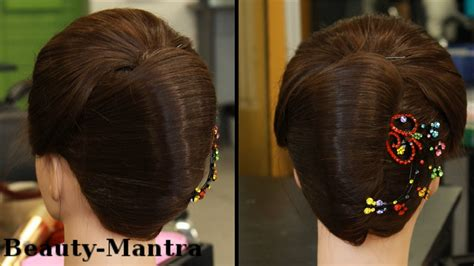 juda hairstyle steps hairstyle french roll doovi