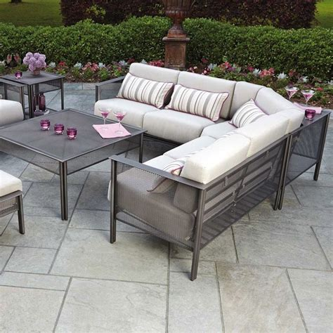 amazing most comfortable outdoor sofa comfortable garden
