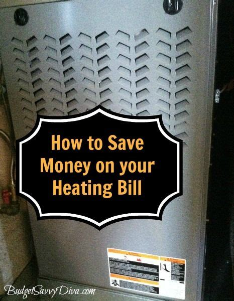 how to save on your heating bill room in room bed tent save on heating bill change furnace filter