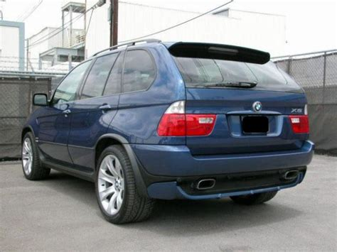 Bmw X5 4 8 by Bmw X5 4 8 Is Photos And Comments Www Picautos