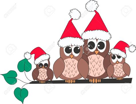 clipart natale free owlet clipart merry pencil and in color owlet