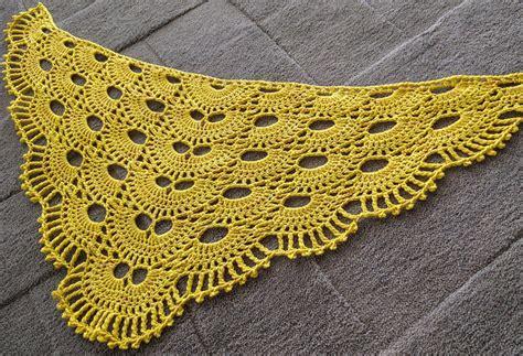 free pattern virus shawl blog i made the virus shawl